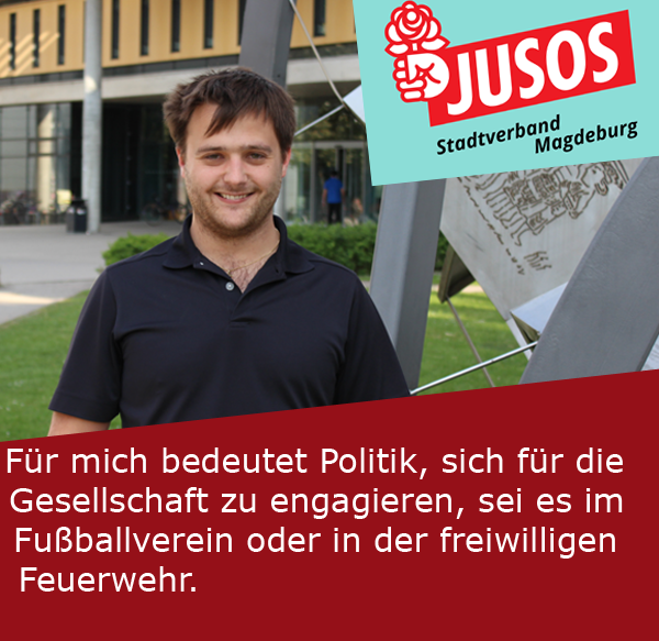 Foto Benedikt Interview